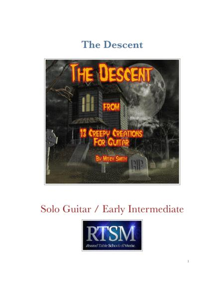 The Descent from
