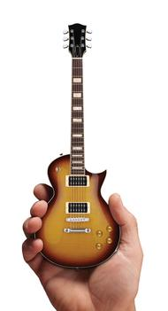 Classic Tobacco Sunburst Electric