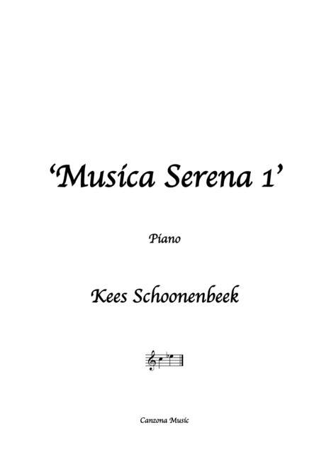 Musica Serena