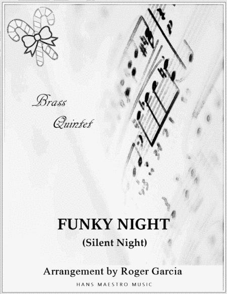 Funky Night (Silent Night)