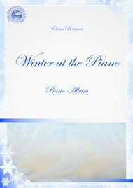 Winter at the Piano, album