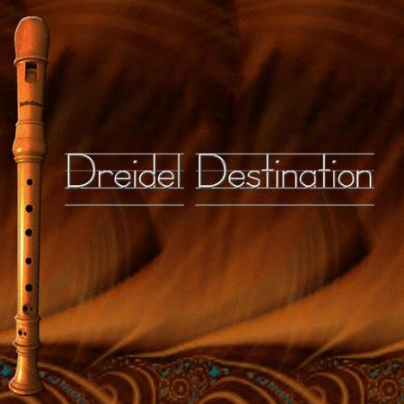 Dreidel Destination