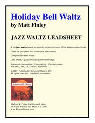 Holiday Bell Waltz