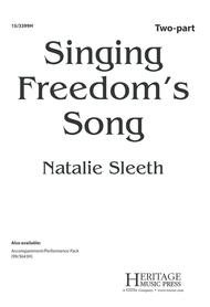 Singing Freedom's Song