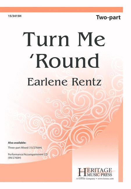 Turn Me 'Round