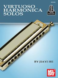 Virtuoso Harmonica Solos