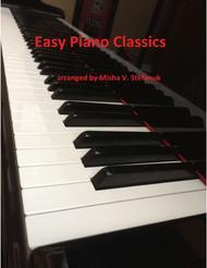100 Easy Piano Classics