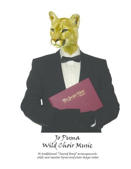 Jo Puma - Wild Choir Music - (36 traditional