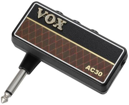 amPlug2 - AC30