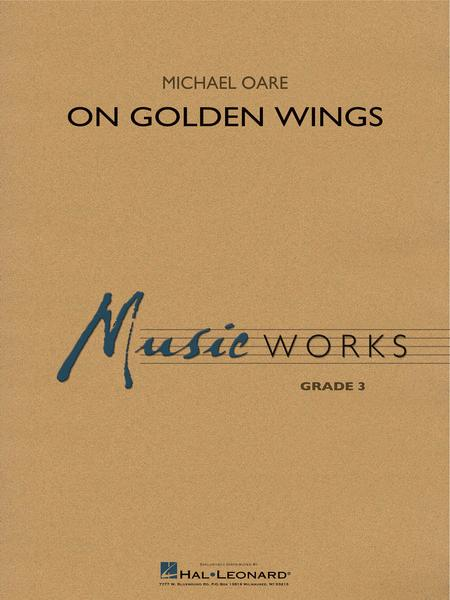 On Golden Wings