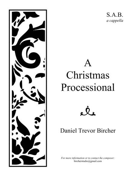 A Christmas Processional