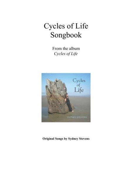 Cycles of Life Songbook