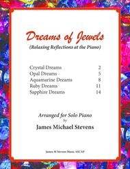 Dreams of Jewels (Relaxing Piano Reflections)