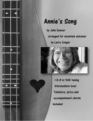 download annie songs
