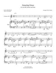 Bb Clarinet -