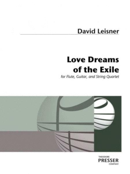 Love Dreams Of The Exile