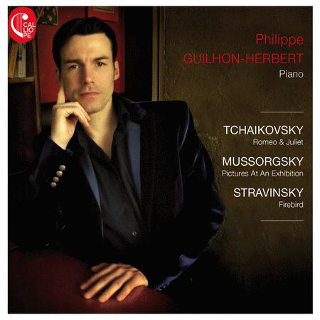 Philippe Guilhon-Herbert - Piano