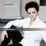 Lisa Smirnova - Live at the Concertgebouw