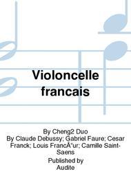 Violoncelle francais