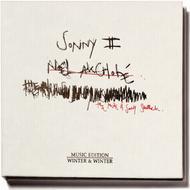 Sonny II: Music of Sonny Sharrock