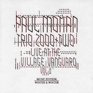 V2: Live at The Village Vanguard
