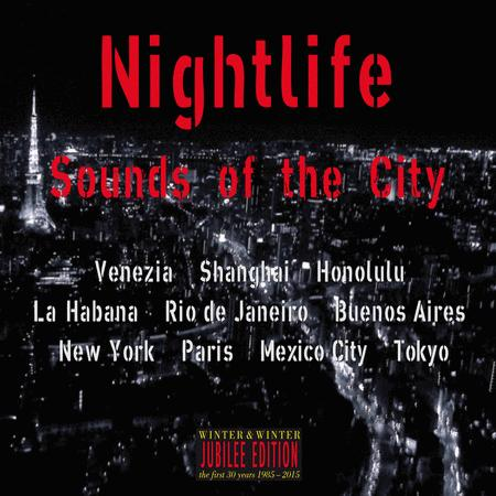 Nightlife: Sounds of the City