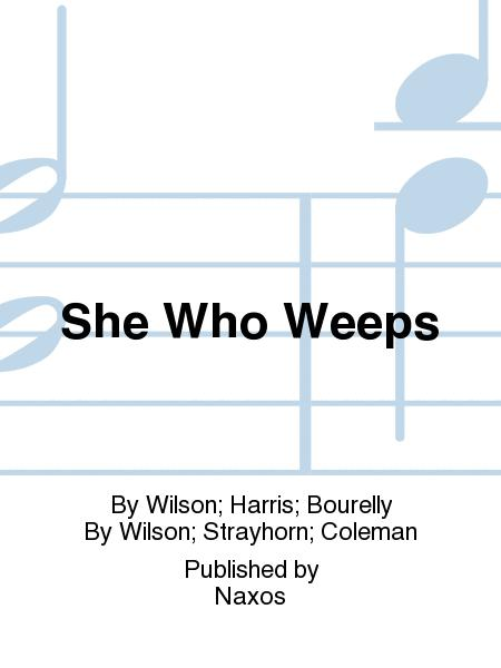 She Who Weeps