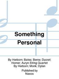 Something Personal