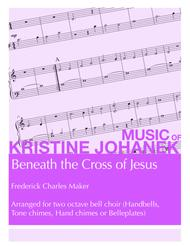 Beneath the Cross of Jesus (2 octave Handbells, Tone Chimes or Hand Chimes)