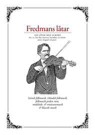 Fredmans låtar, 200+ folk tunes with guitar chords