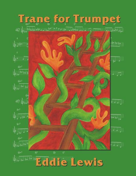 Trane for Trumpet by Eddie Lewis