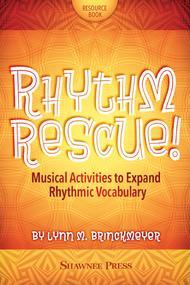 Rhythm Rescue!