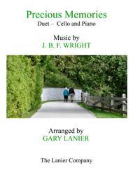 Precious Memories (Duet - Cello & Piano with Score/Part)