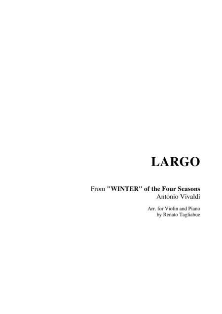 LARGO   From