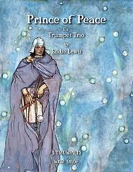 Prince of Peace for Trumpet Trio