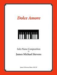 Dolce Amore (Romantic Piano)
