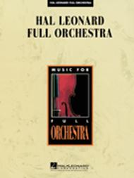 The Sound of Music - Selection for Orchestra