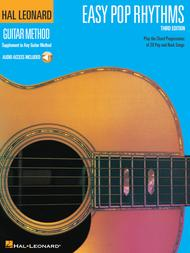 Easy Pop Rhythms - Third Edition