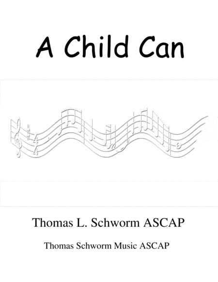 A Child Can