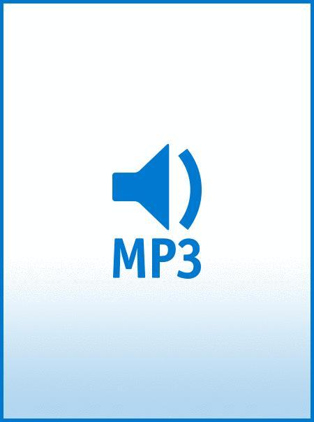 CHI LA GAGLIARDA - MP3 of separate parts (SATB)