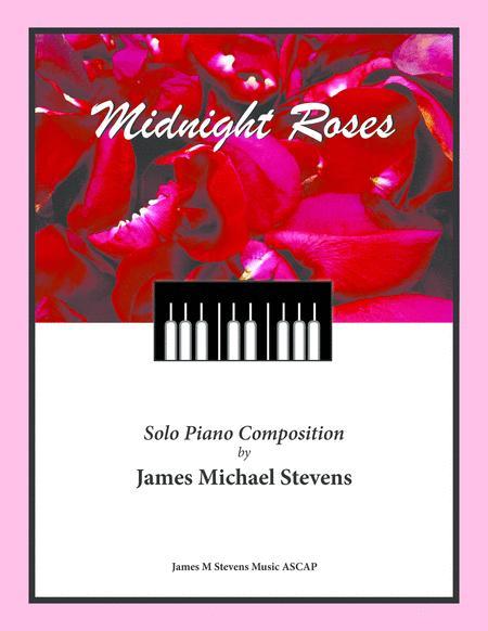 Midnight Roses (Romantic Piano)