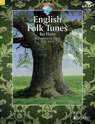 English Folk Tunes for Flute