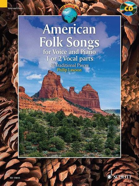 American Folk Songs