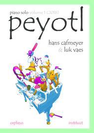 peyotl - volume 1