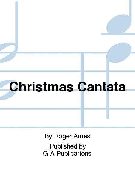 Christmas Cantata - Full Score and Parts