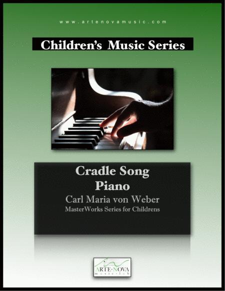 Cradle Song - Piano