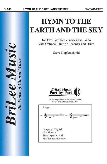 Hymn to the Earth and the Sky