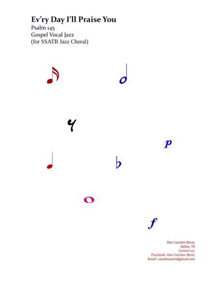 Gospel Jazz Choral -
