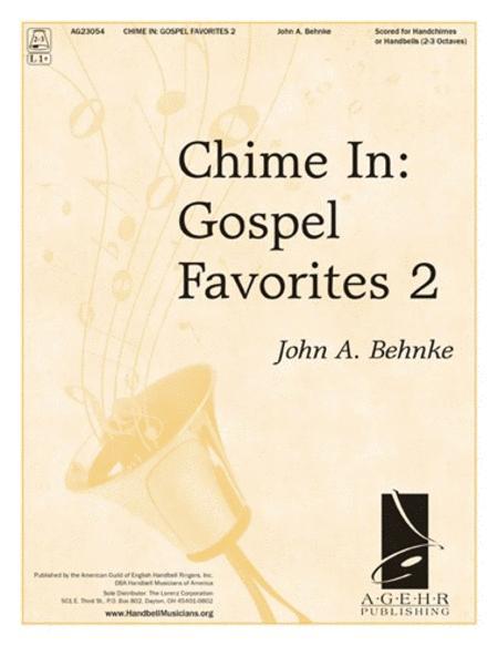 Chime In: Gospel Favorites 2
