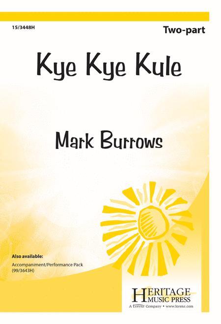 Kye Kye Kule